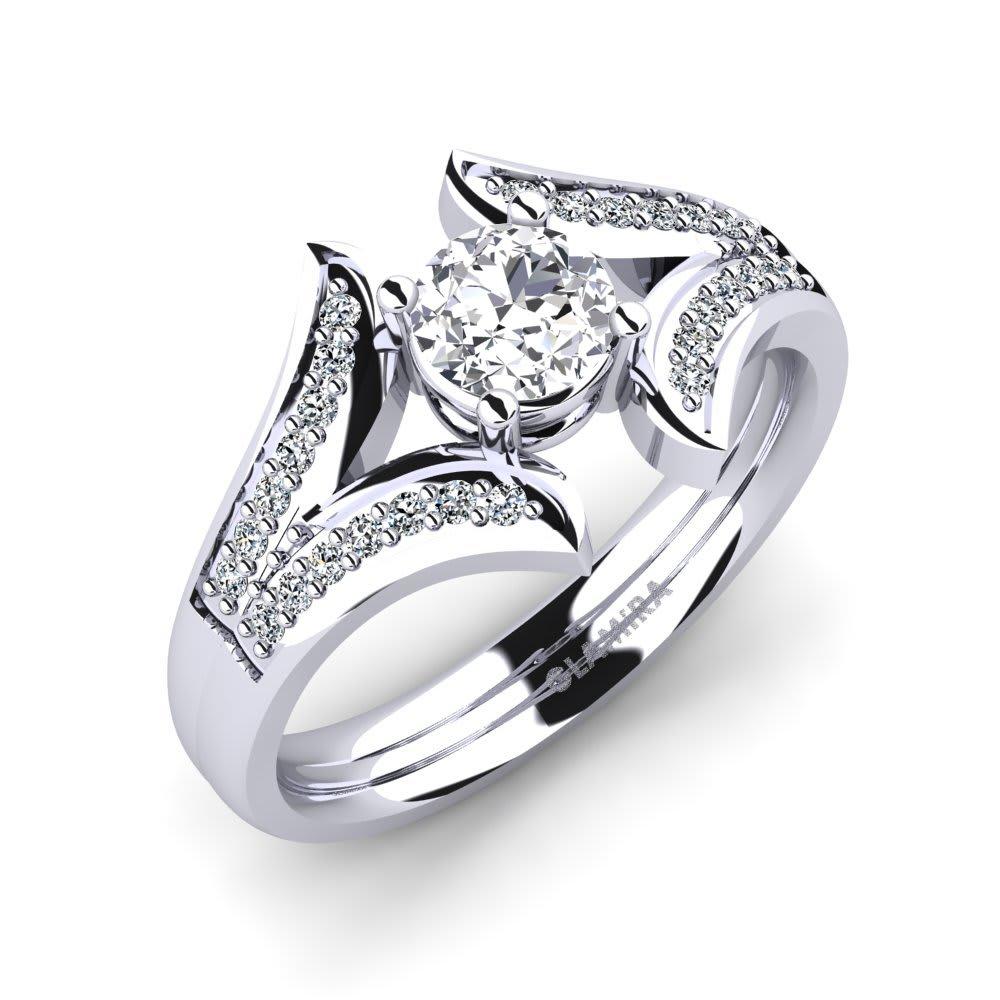 GLAMIRA Ring Solita