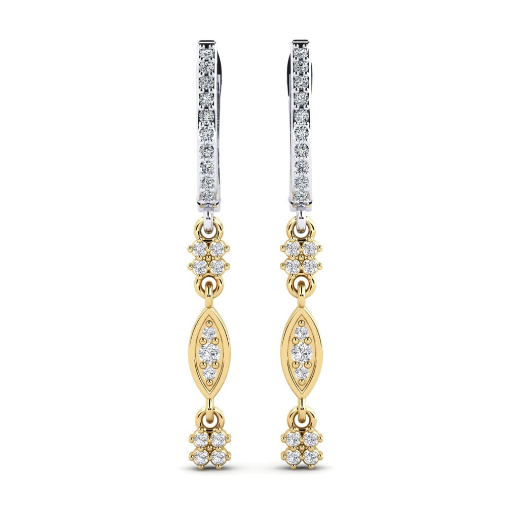 GLAMIRA Earring Splendore