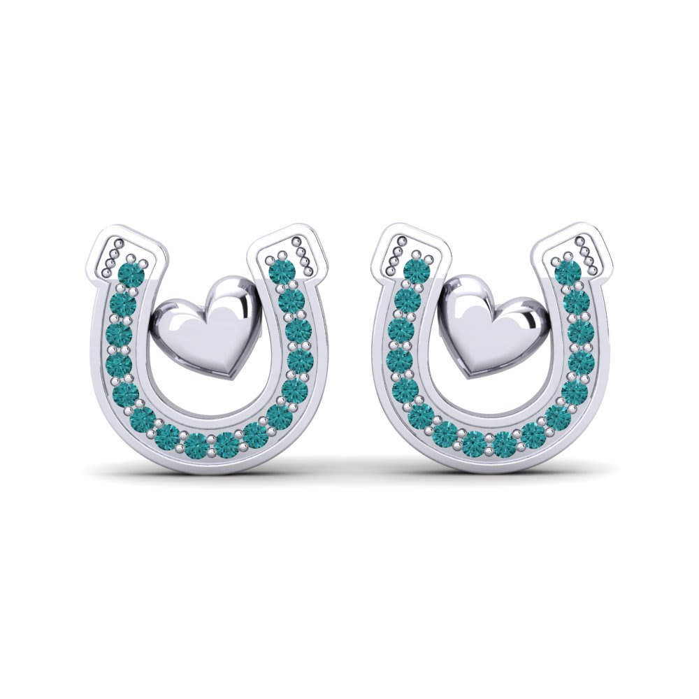 f141b9164 Shop GLAMIRA Earring Taniel | GLAMIRA.ie