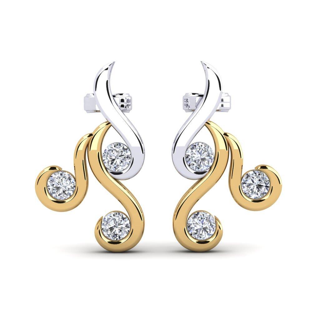 GLAMIRA Earring Tanika