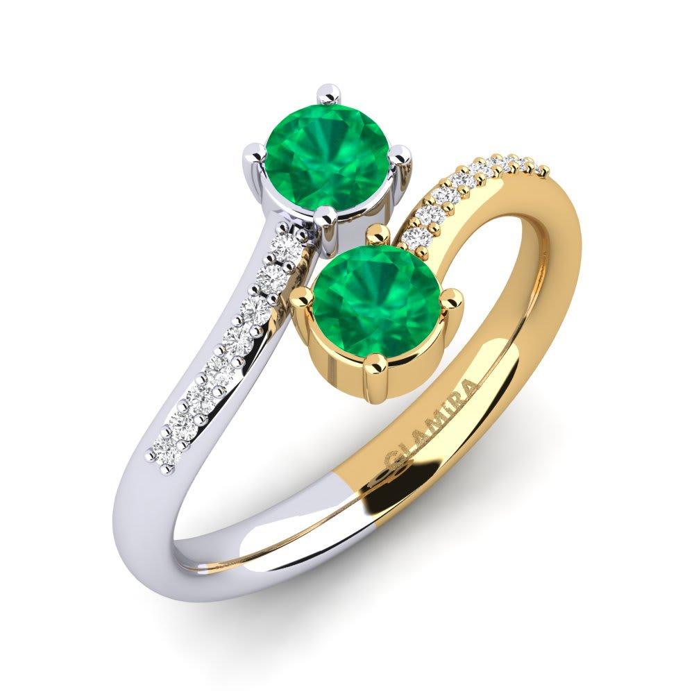 GLAMIRA Gyűrű Ternisha