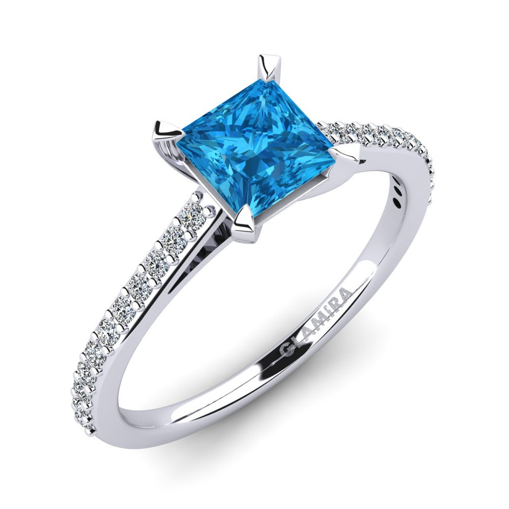 GLAMIRA Ring Thomasett