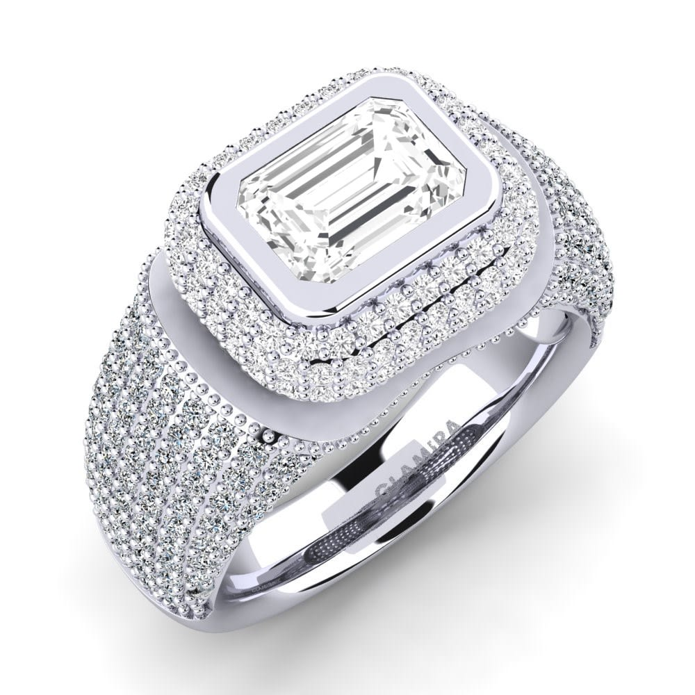 GLAMIRA Ring Timerica