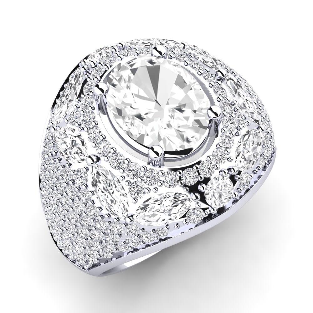 GLAMIRA Ring Timonie