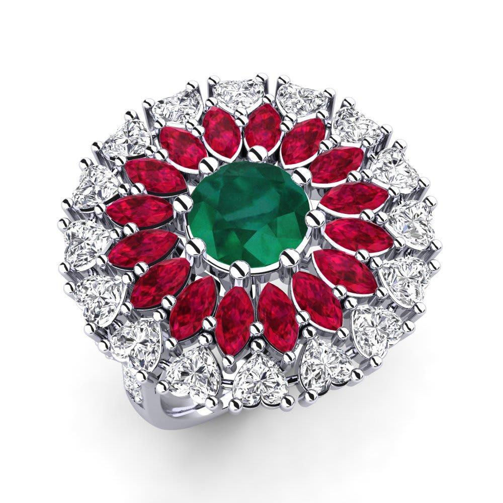 GLAMIRA Gyűrű Tionnie