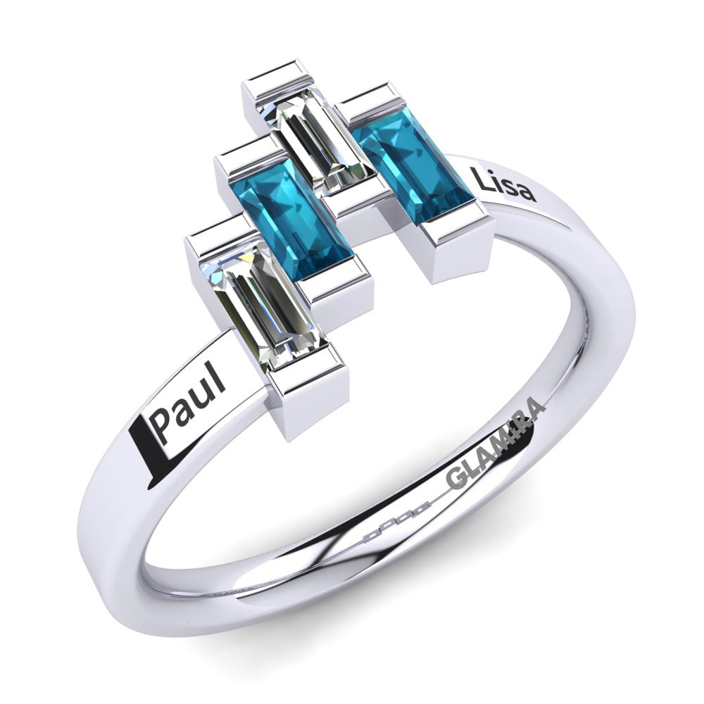 GLAMIRA Ring Unnesa