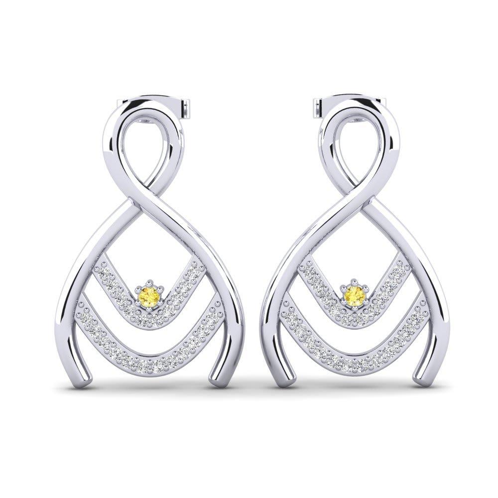 GLAMIRA Earring Vasim