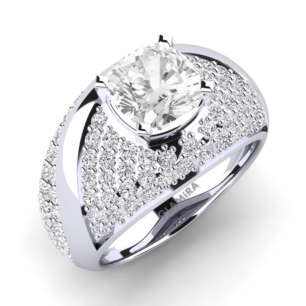 GLAMIRA Ring Velaria