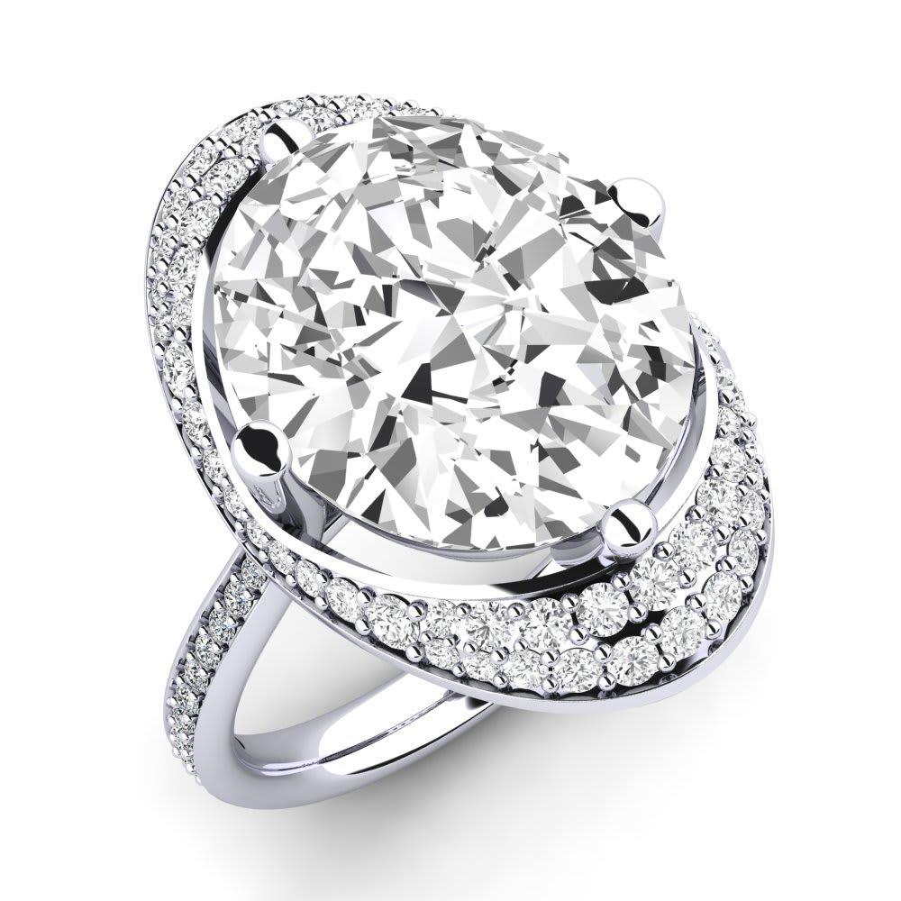 GLAMIRA Gyűrű Vondila