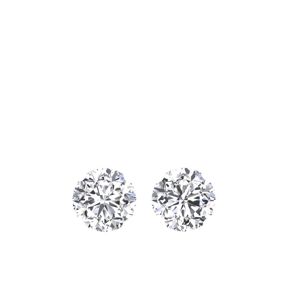 GLAMIRA Earring Whitley