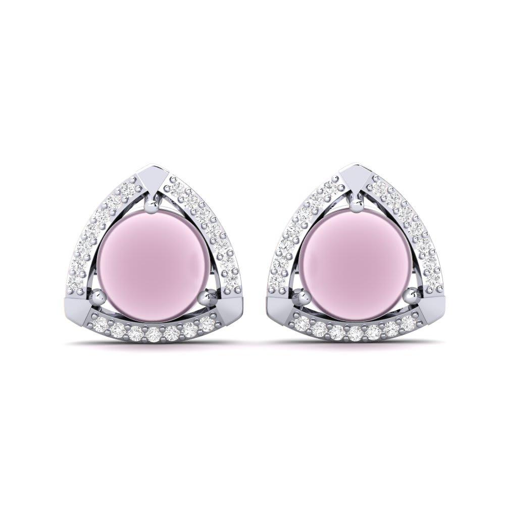 GLAMIRA Earring Ynes