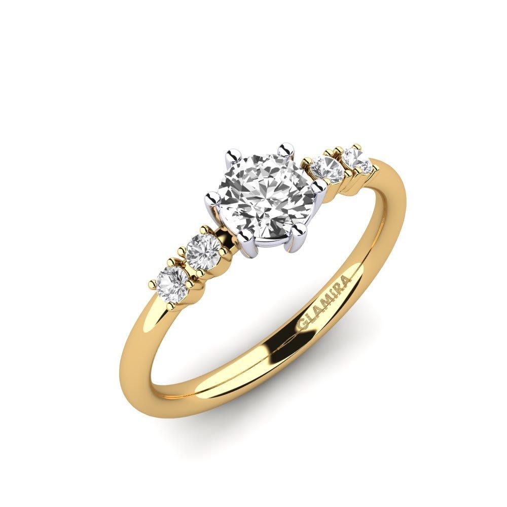 GLAMIRA Ring Zanessa