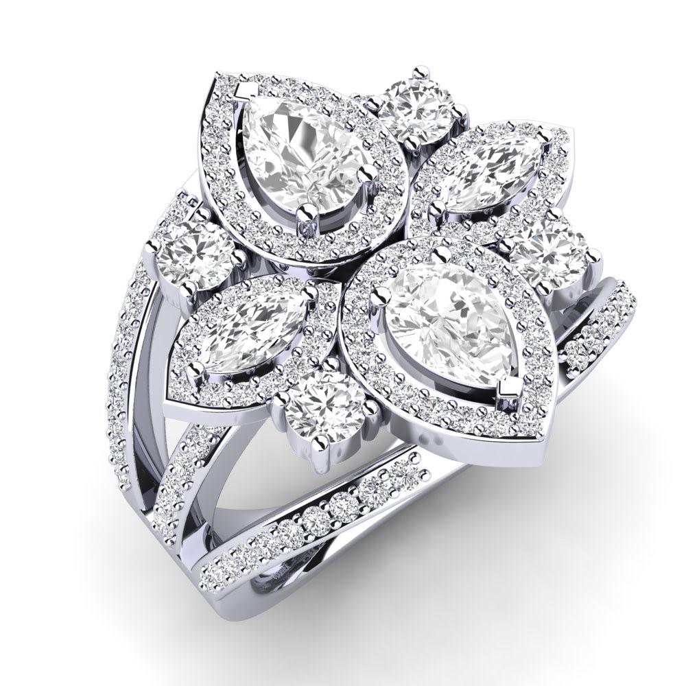 GLAMIRA Ring Zenobia