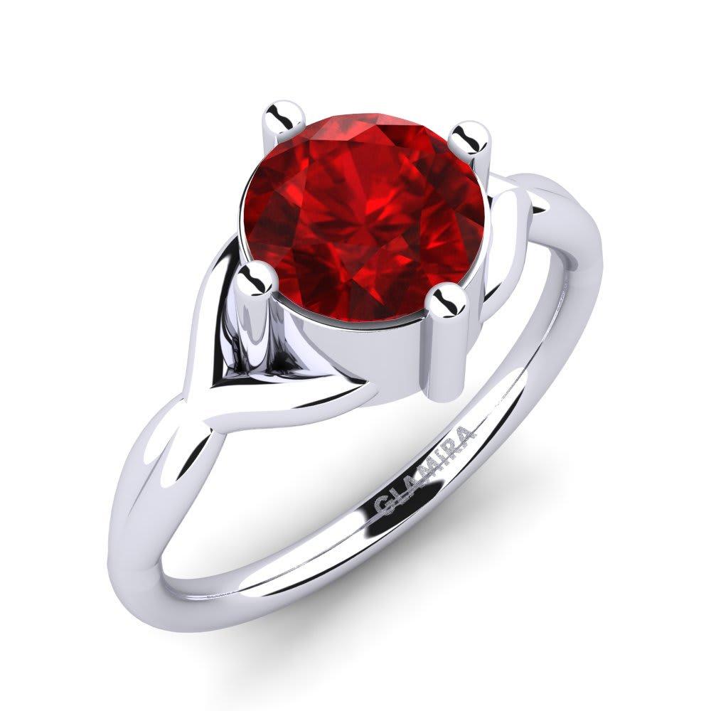 GLAMIRA Gyűrű Zimena