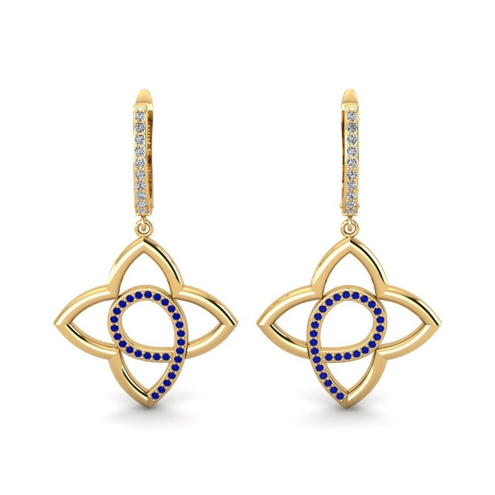 GLAMIRA Earring Zulma