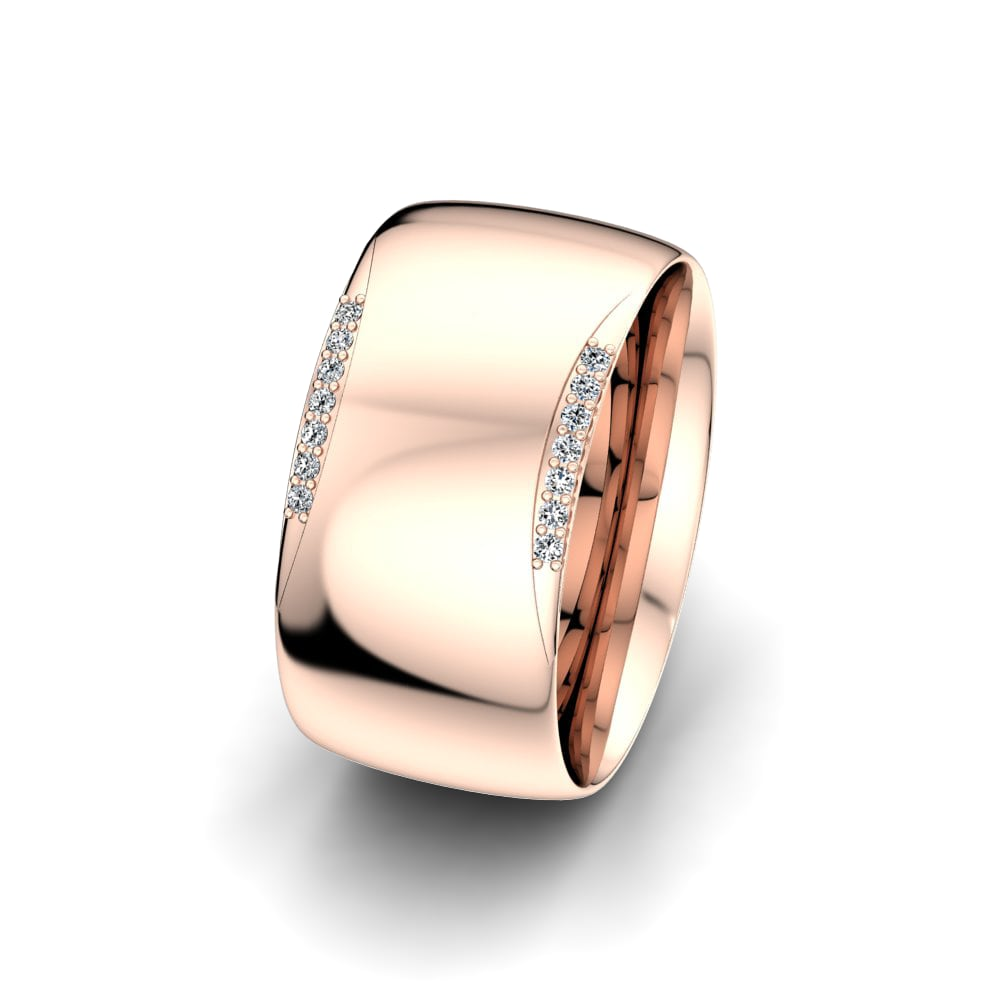 Women's Ring Exotic Harmony 10 mm