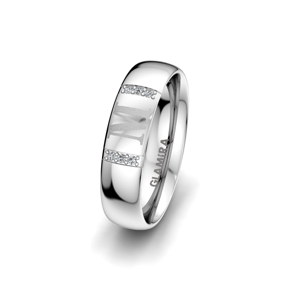 Women's Ring Essential Duty 5 mm