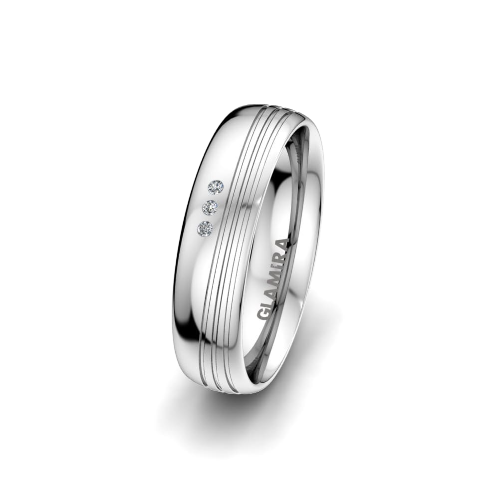 Women's Ring Essential Couple 5 mm