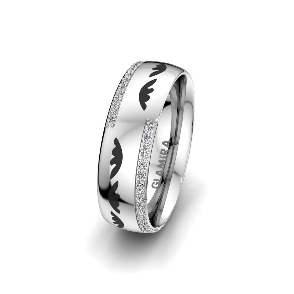 Women's Ring Essential Truth 6 mm