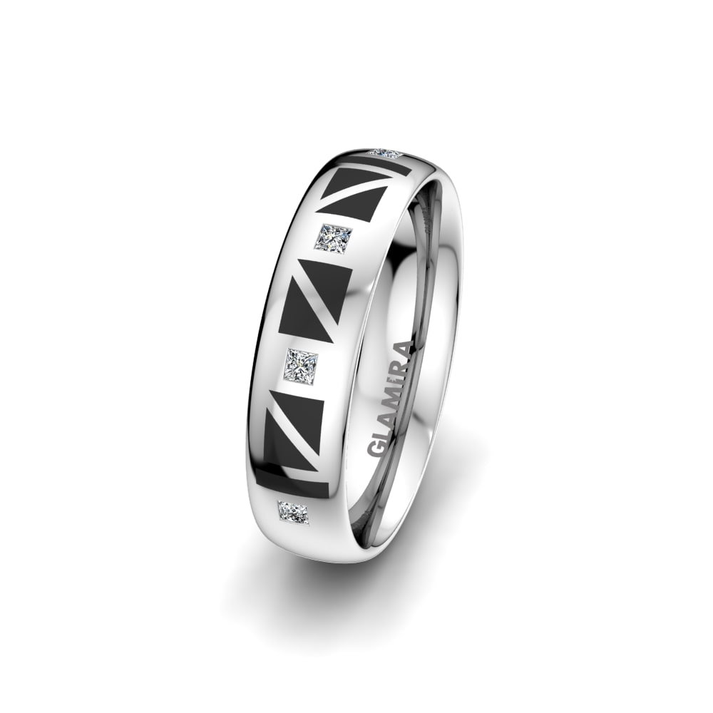 Women's Ring Essential Luck 5 mm