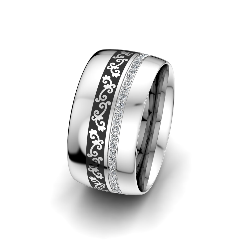 Women's Ring Essential Touch 10 mm