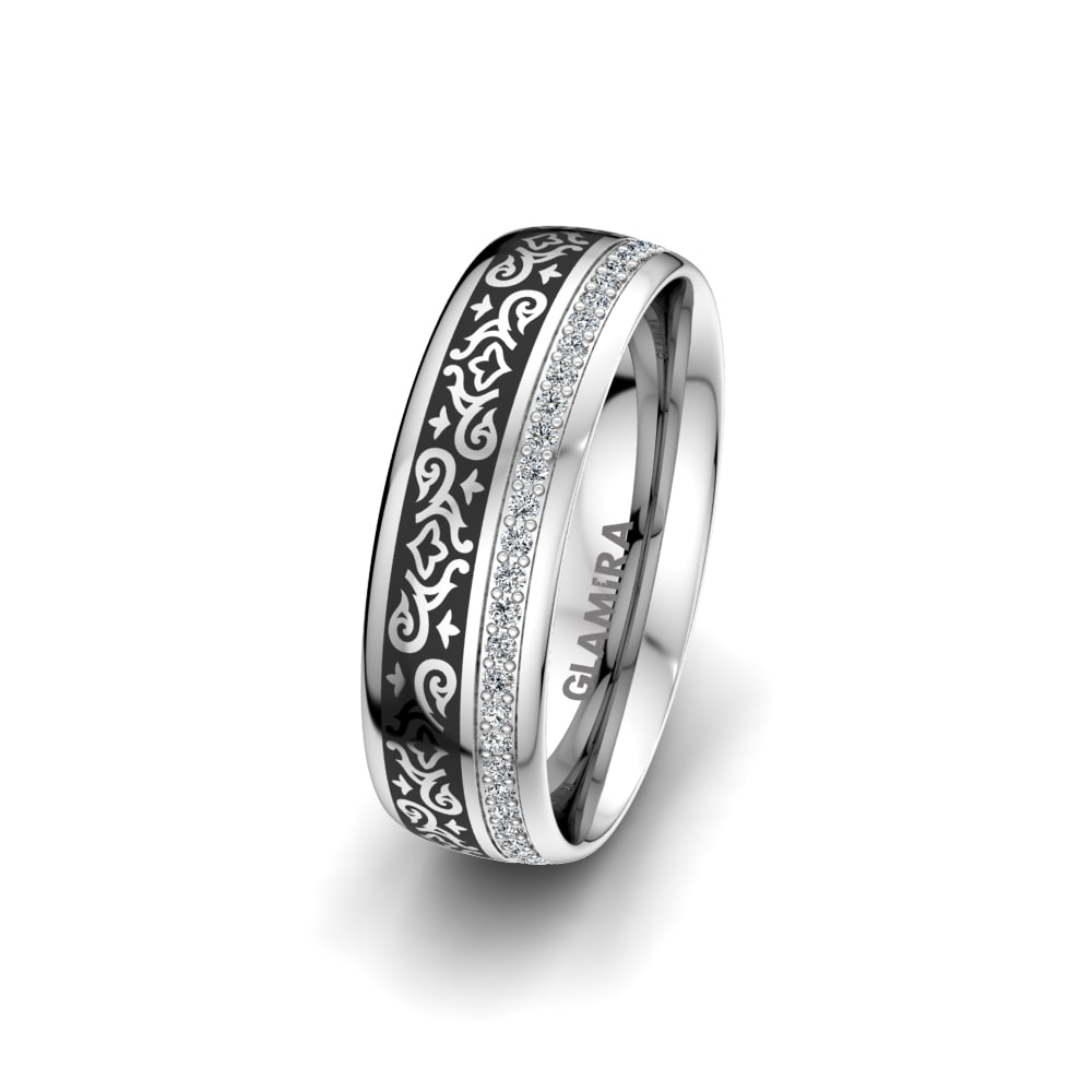 Dámsky prsteň Essential Light 6 mm