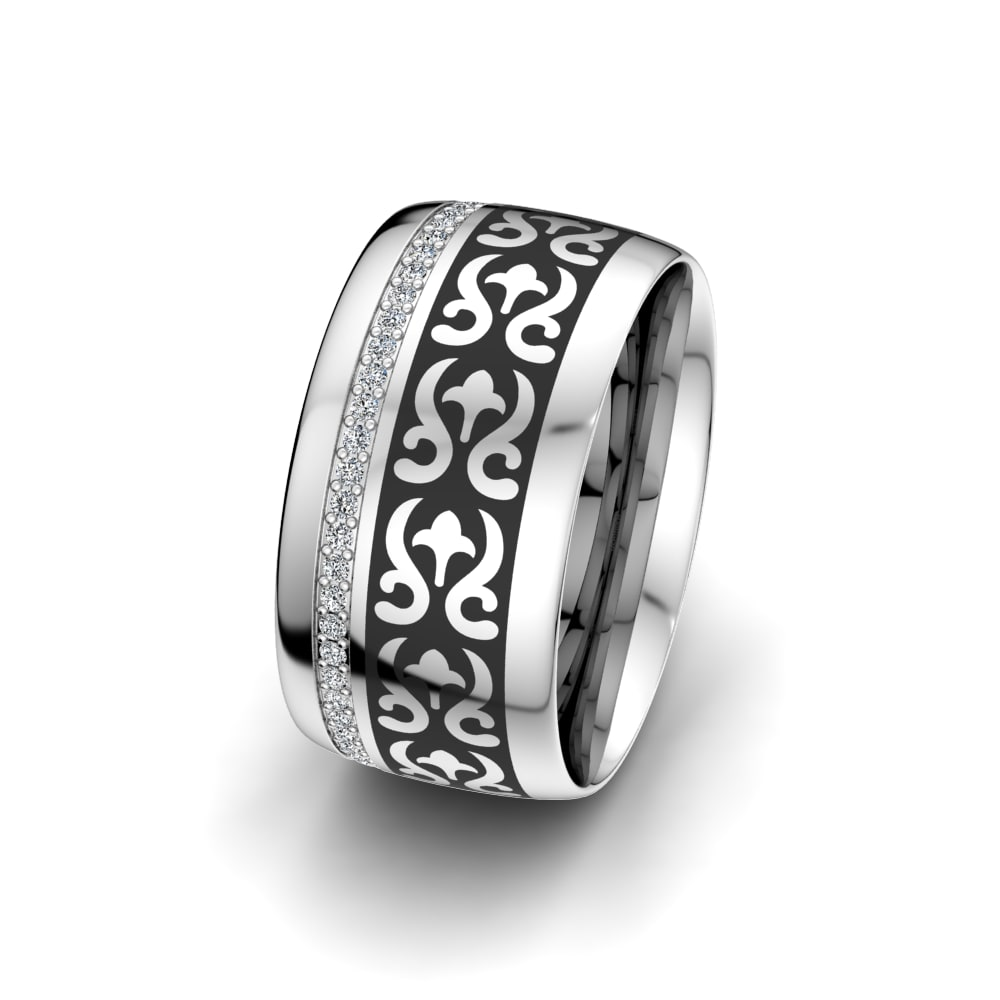 Women's Ring Essential Dream 10 mm