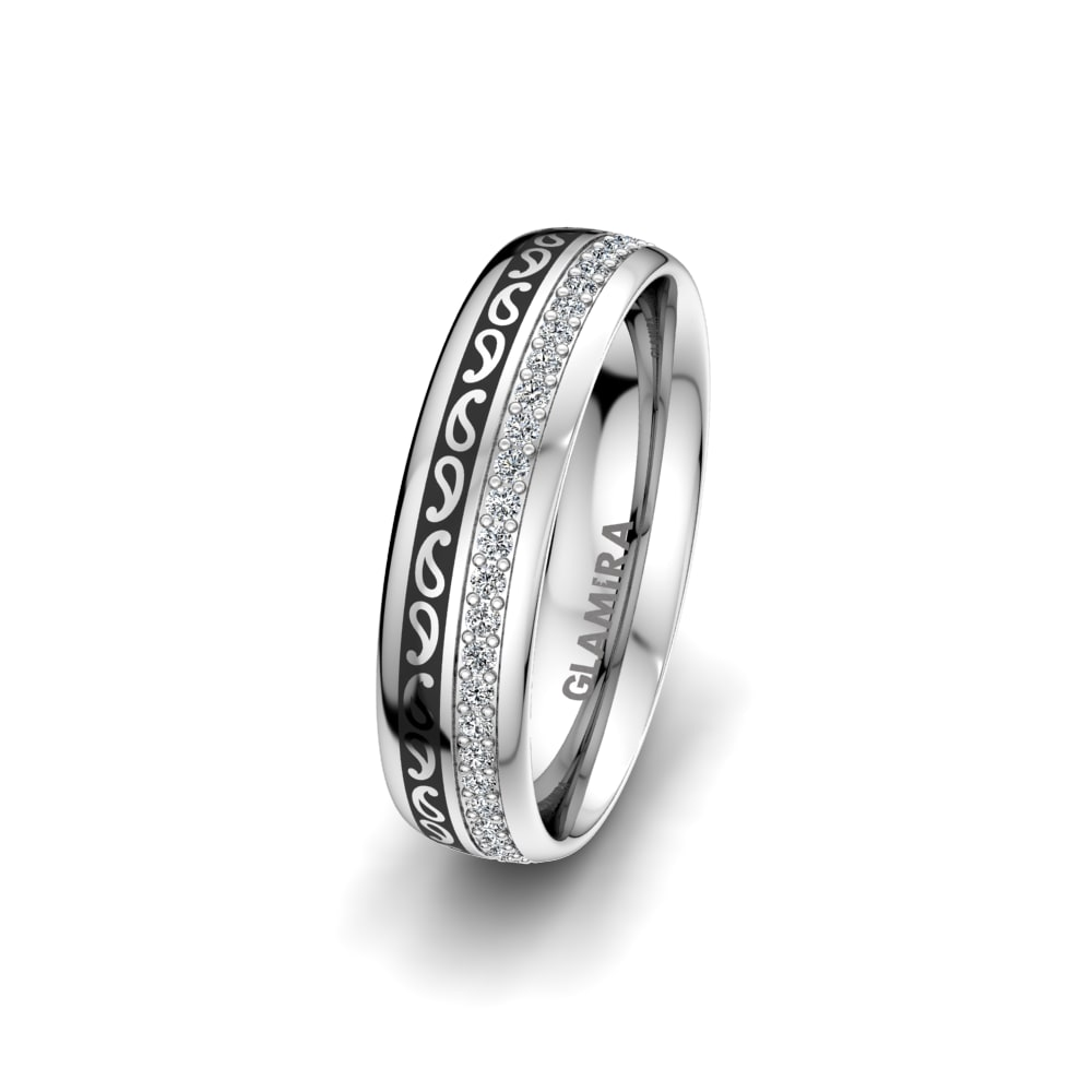 Women's Ring Essential Balance 5 mm