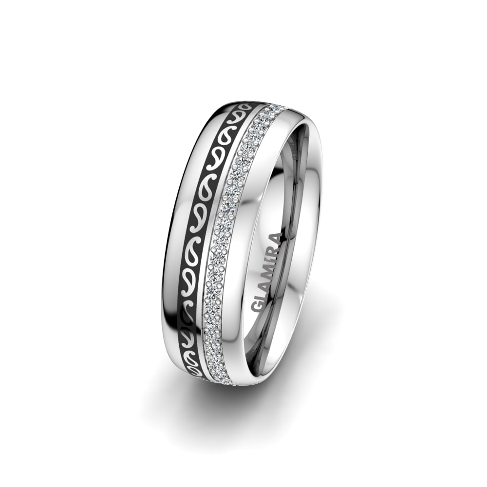Women's Ring Essential Balance 6 mm