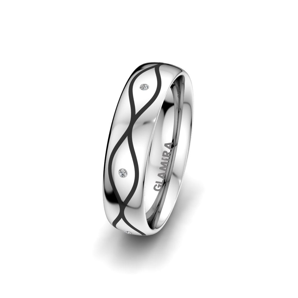 Dámsky prsteň Magic Choice 5 mm