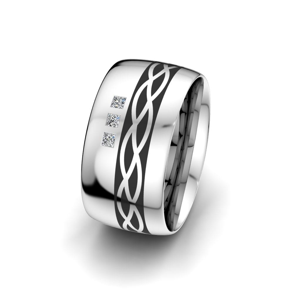 Dámsky prsteň Magic Jewel 10 mm