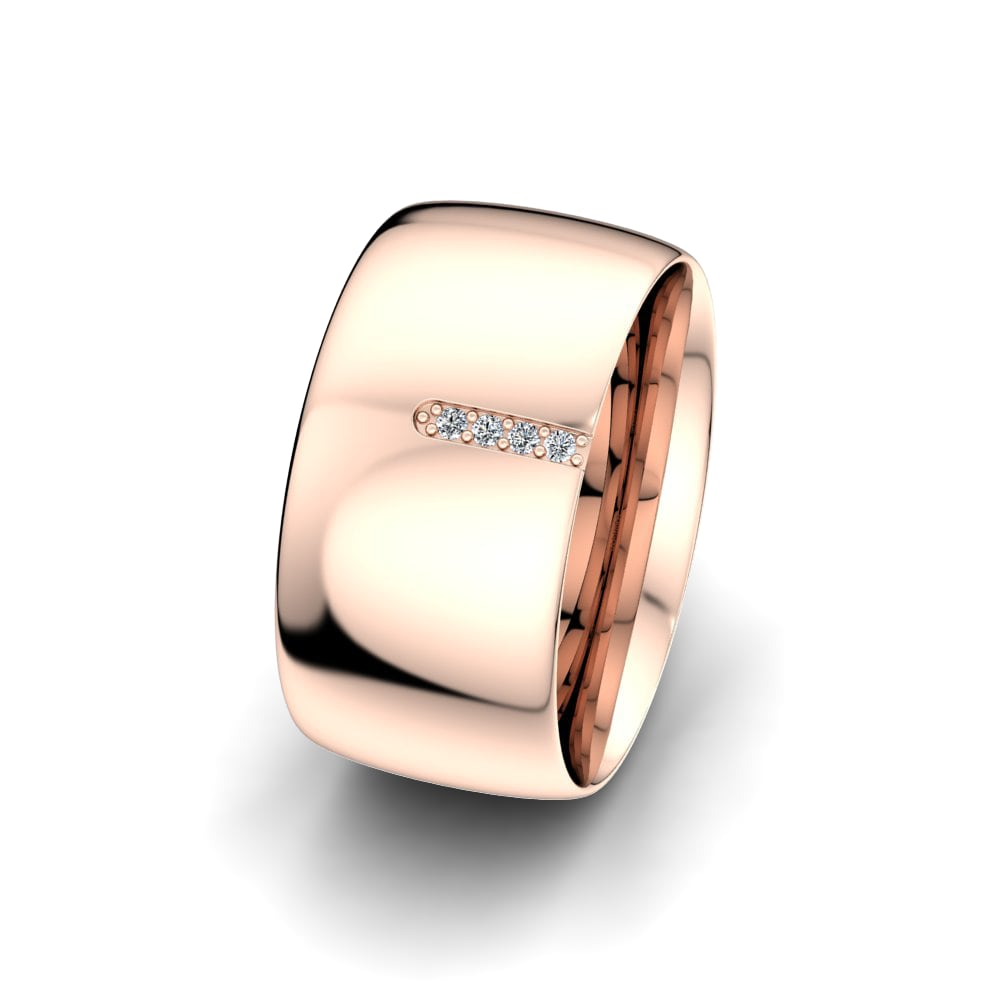 08195d82a Shop for Women's Ring Happiness Shape 10 mm | GLAMIRA.com.mt