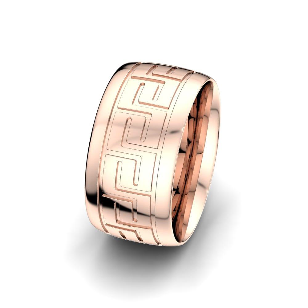 Women's Ring Infinite Ornament 10 mm
