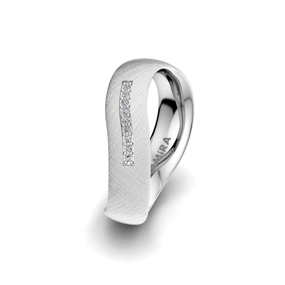 Engagement Émeraude Cut Tanzanite Rose Blanc Topaz Gemme Améthyste Silver Ring