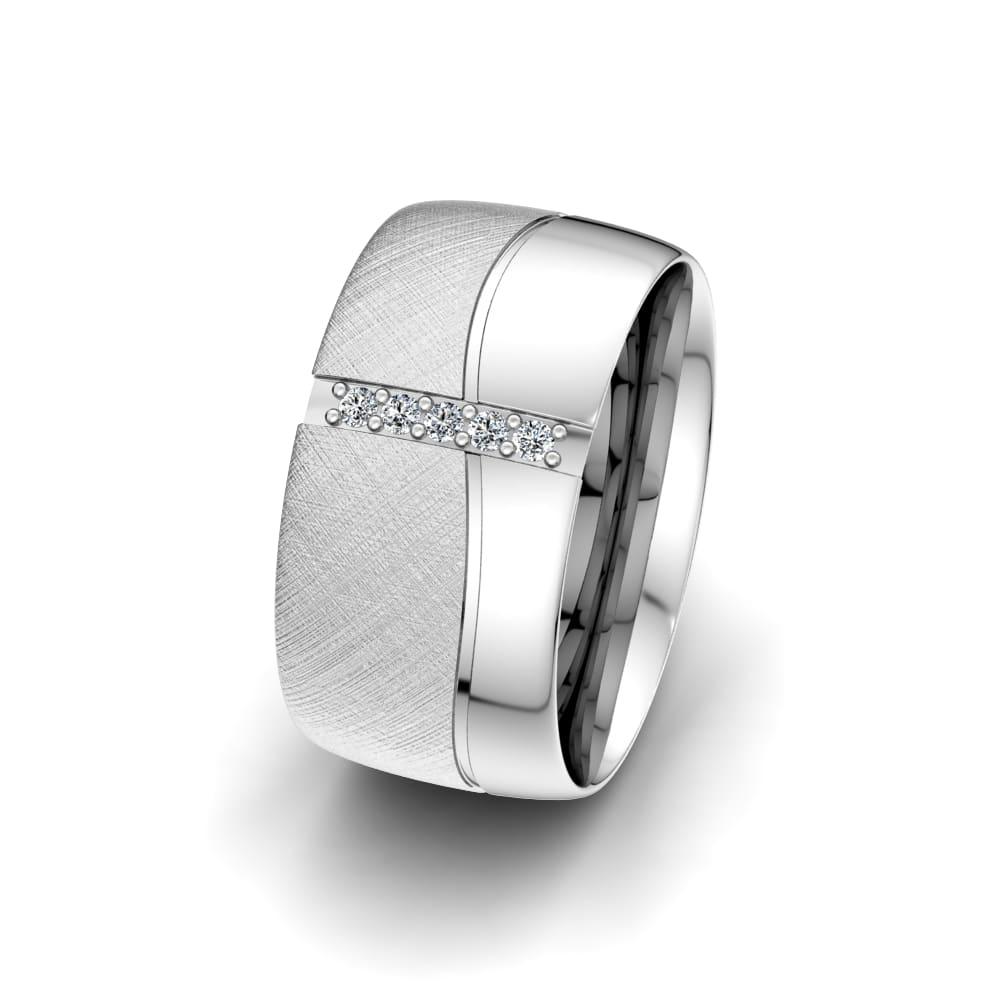Women's Ring Amazing Image 10 mm