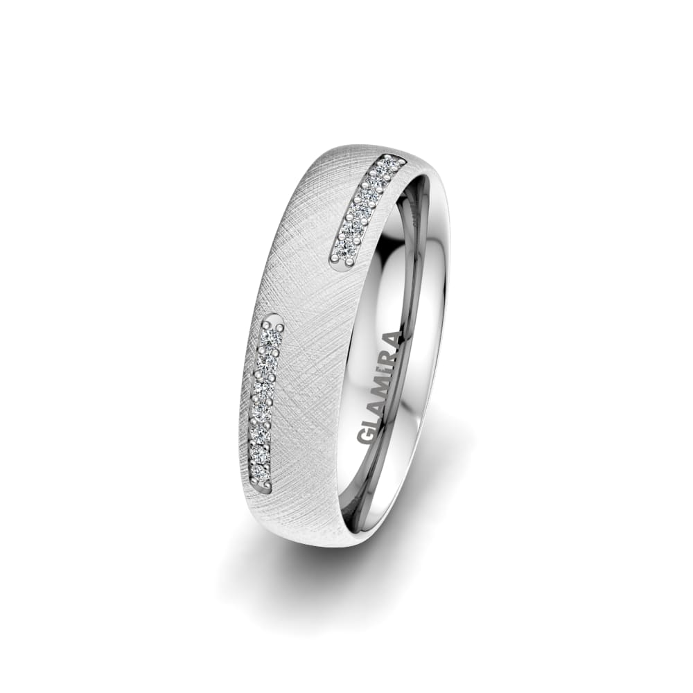 Women's Ring Adore Valley 5 mm
