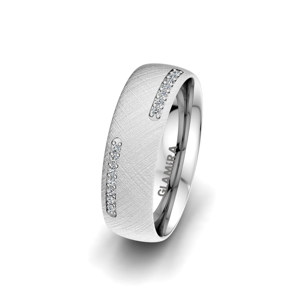 Women's Ring Adore Valley 6 mm