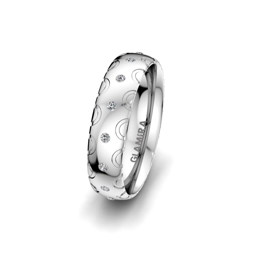Women's Ring Florid Dream 5 mm