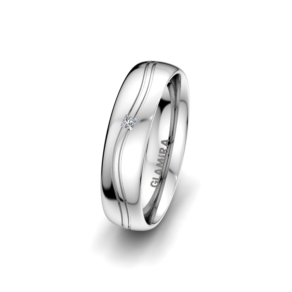 Women's Ring Alluring Fusion 5 mm