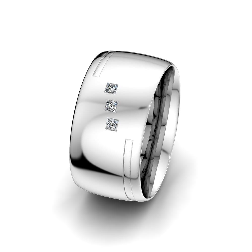 Ženski prstani Charming Pretty 10 mm