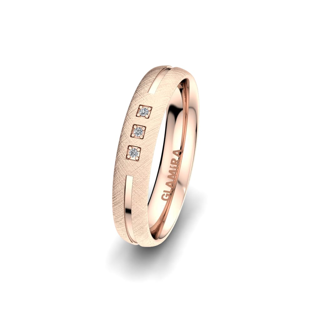 dacc8946d3be Anillo de mujer Life Glow 4 mm