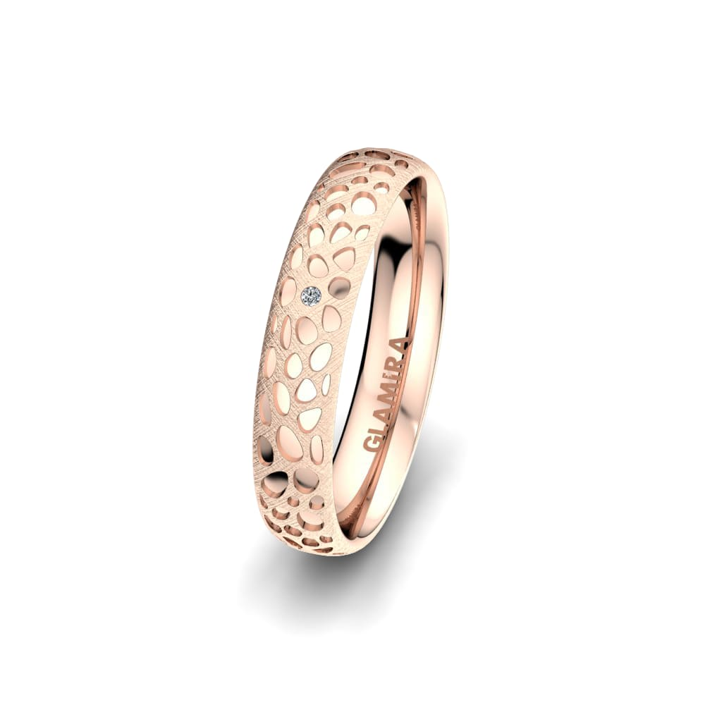 25390729ca4b0 Women's Ring Mysterious Touch 4 mm