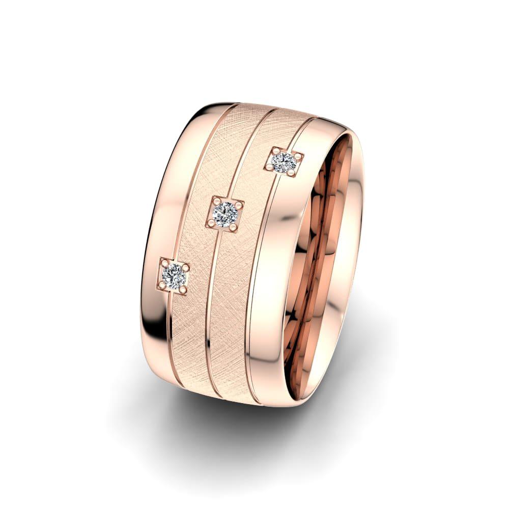 Women's Ring Universe Oceania 10 mm