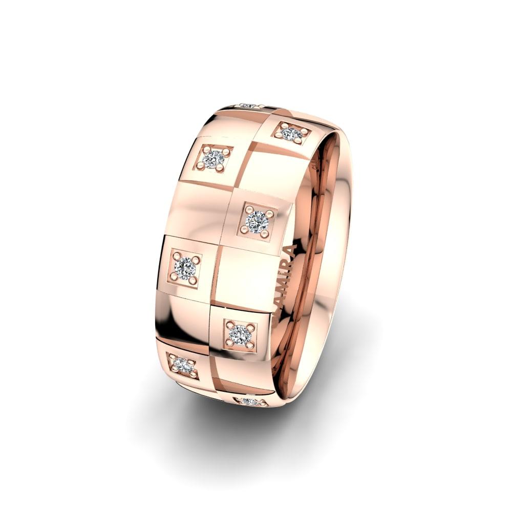 Women's Ring Precious Joy 8 mm