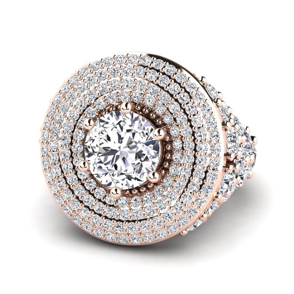 Prémiové Prsteny