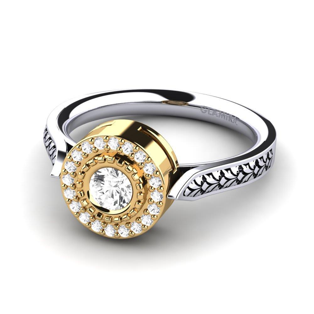 Glamira Ring Anajulia