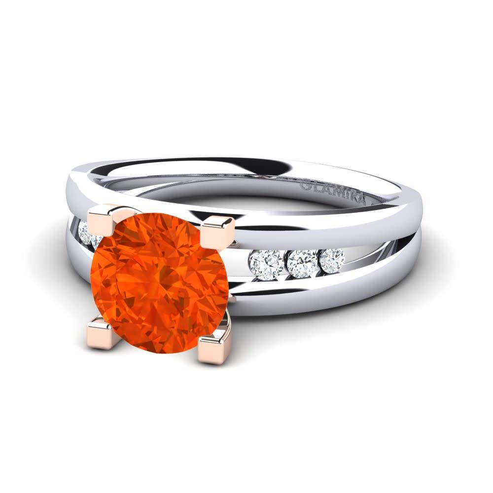 GLAMIRA Ring Bayamine 1.6 crt