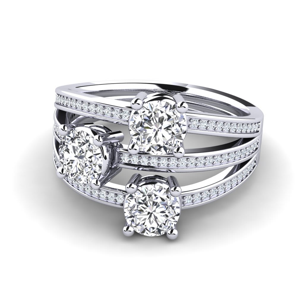 Glamira Ring Brosia