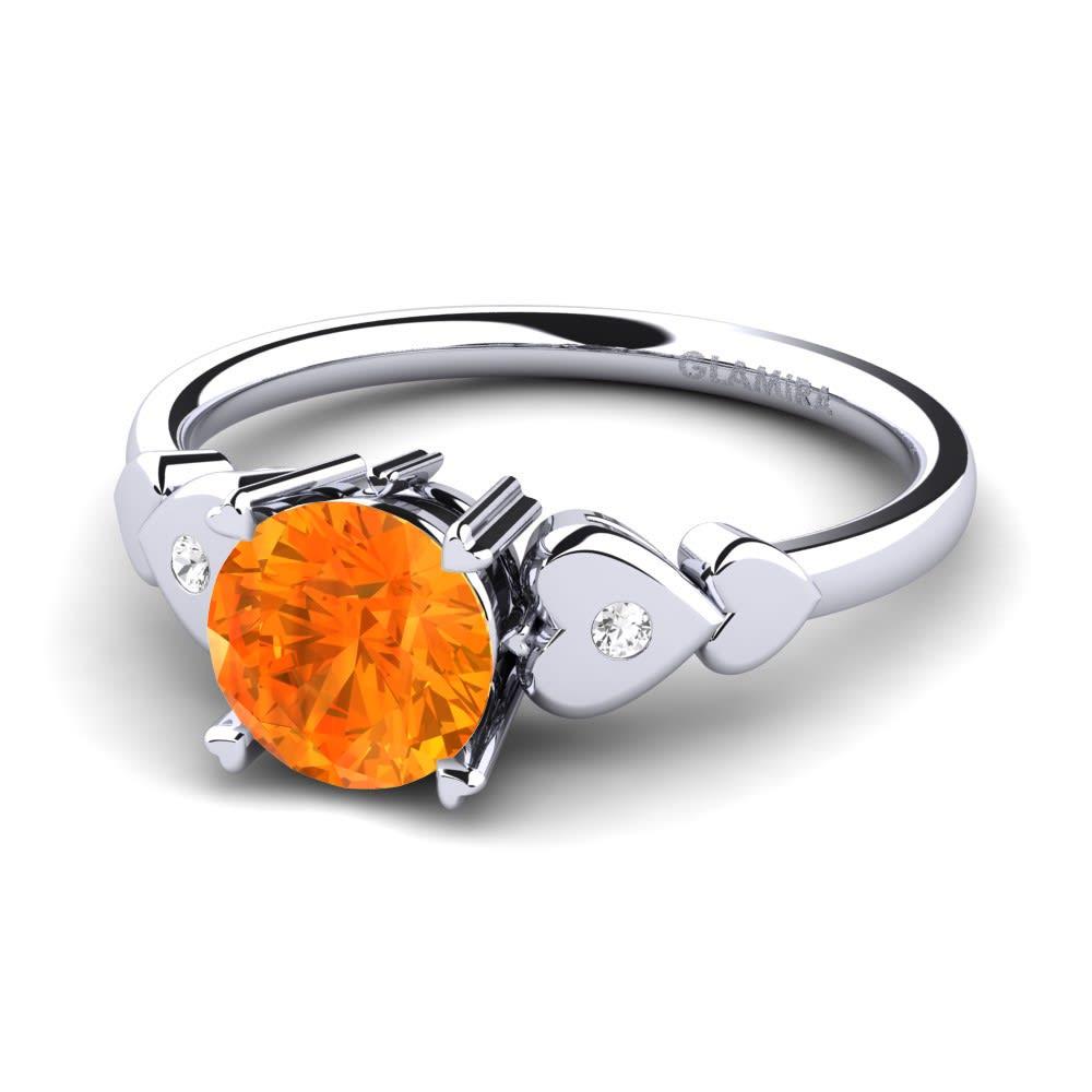 GLAMIRA Ring Camponilla 1.0 crt