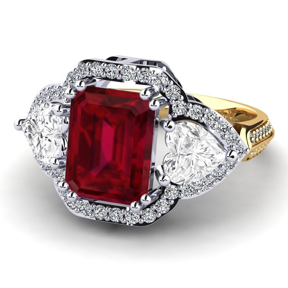 Prémiové Prstene